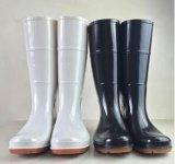 農源NY0023雨靴食品工礦油田石化建築冶金機械行業白色黑色雨鞋雨靴