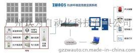 機房環境溫溼度監控系統,ZWACS溫溼度監測系統