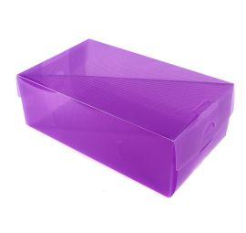 PP透明鞋盒