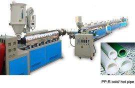 20-110PPR管材生产线塑料管材设备供应商青岛佳森质量好