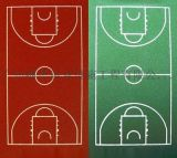 廣東廣州矽PU籃球場施工建設及矽PU籃球場材料廠家