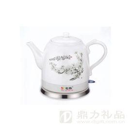 合肥电水壶批发|合肥陶瓷电水壶批发定制logo