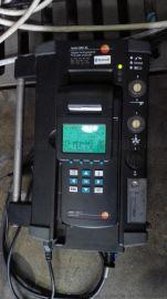 德国TESTO烟气分析仪、可燃气体检漏仪