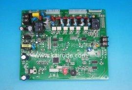 LED数码显示全自动封口机控制板 线路板PCB电路板电子产品开发