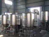 纤维素酶素颗粒专用高效沸腾干燥设备