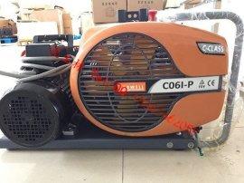潜水呼吸器充气泵CO6P-I加拿大原装进口