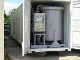 集装箱式移动制氮机