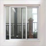 双色共挤塑钢推拉窗代理/四川省英萃实业