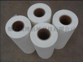 过滤纸-磨削液过滤用无纺布生产厂家