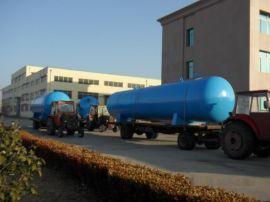乳山日晟机械专业生产空气罐|压力罐,有压力容器资质