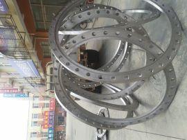 鸿盛泰牌10公斤压力大口径碳钢DN800法兰