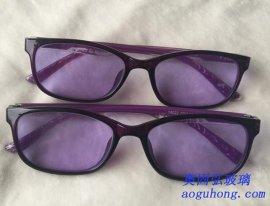 奥固弘玻璃灯工专用眼镜DG05
