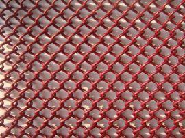 卓雅JY-05金属网帘 垂帘网