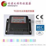 供應TC2015太陽能控制器(24/12v自動識別 6a,10a,12a,15a)
