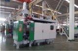 山东吹塑机 10L-50L化工桶 塑料桶民用桶生产设备生产机器 吹塑设备