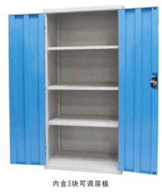 天津特爱林公司供应库存现货置物柜