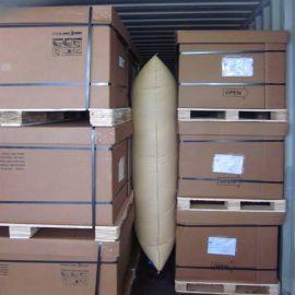 特价厂家包邮 60*100cm牛皮纸充气袋集装箱运输缓冲气囊 可开**