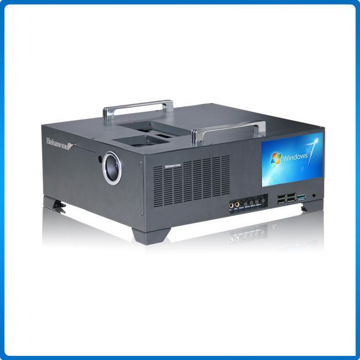 贝视曼 BSM100一体化流动会议教学放映设备