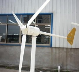 云南宇之光风力发电机安全可靠 小型风力发电机厂家 家用风力发电机