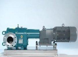 博格转子泵 别称:borger转子泵,博格凸轮转子泵