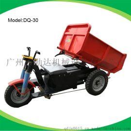 勤达QD-30小型电动三轮车