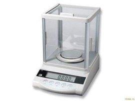 供应千分之一电子天平 0.001g高精度电子天平