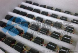 victoryway孔径7mm系列过孔式滑环VSR-TC7,精密小滑环 微型滑环 小设备滑环