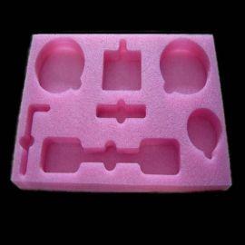 通用抗震防潮珍珠棉内衬包装,阻燃抗静电进口珍珠棉制品,高密度珍珠棉(EPE)制品