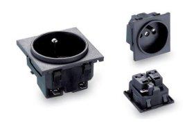 E-09法式电源插座