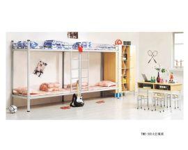 公寓床,  床,组合床ME-5014
