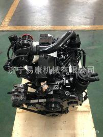 康明斯B3.3-C85 小型装载机发动机