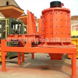 厂价直销复合式破碎机河卵石石场加工设备石料生产线制砂设备