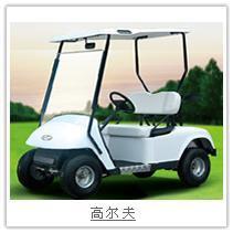 電動高爾夫車及全套散件(GD02D(2座)/GD04D(4座)/GD06D)