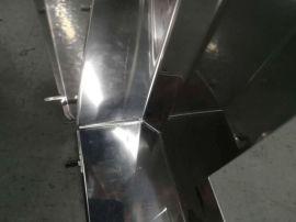 冰箱门钣金激光焊接,机械手自动焊接易打磨变形小