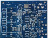 中一天元PCB双面板制作流程