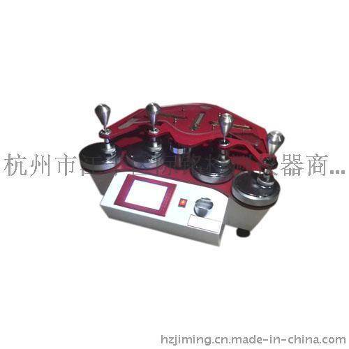 皮革马丁代尔耐磨性测试仪
