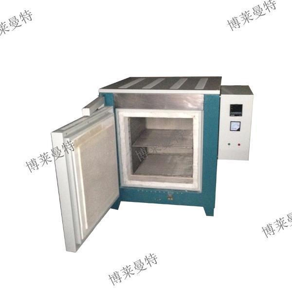 帶物料架箱式高溫電爐-帶隔斷箱式電爐