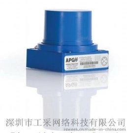 美国APG超声波液位传感器IRU-2000系列