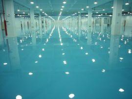 供应环氧树脂防静电地坪 自流平地坪 耐磨地坪