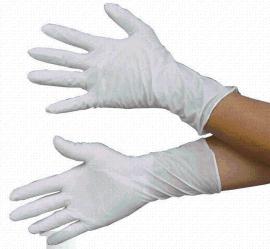 一次性丁晴手套乳胶手套净化丁啨手套无粉清洁清洗丁晴手套马来西亚进口丁啨手套净化无尘车间专用手套防静电手套