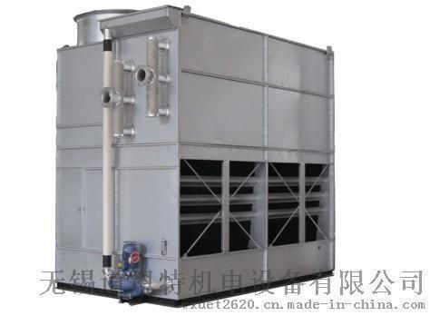 道恩特系列横流低噪型闭式冷却塔