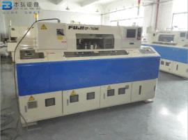 全国供应: FUJI CP842ME 二手进口贴片机 SMT贴片机CP743ME/CP8