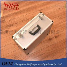 多功能五金工具箱,工具EVA模型收纳箱,精密仪器箱铝箱