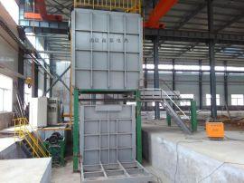 YTLL-立式铝合金固溶时效炉