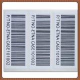 厂家供应条码打印 尺寸贴纸 条码不干胶 铜版纸不干胶 条码标签