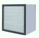 高效有隔板过滤器 效率H10-H14 厂家直销