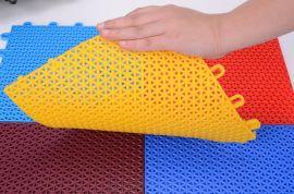 贛州懸浮地板 幼兒園拼裝地板 耐磨塑料地板
