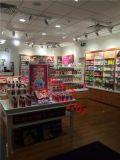 南京久华装饰供应化妆品展示柜、柜台定制