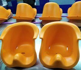 EVA注塑发泡一次性成型-儿童座垫