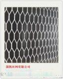 鋁板裝飾網     幕牆裝飾網    金屬 鋁板網